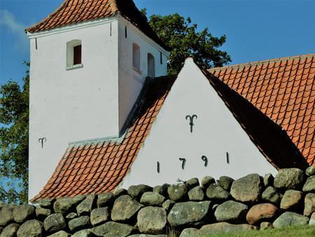 Billede af kirke